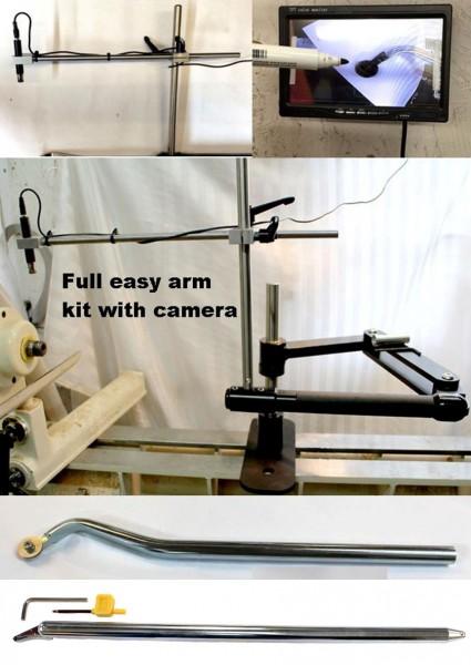 Full Kit: HOPE EASY camera system