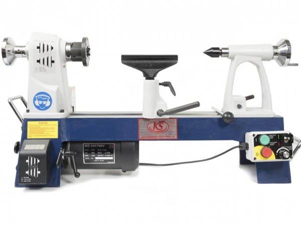 Midi Woodturning Lathe FU-350