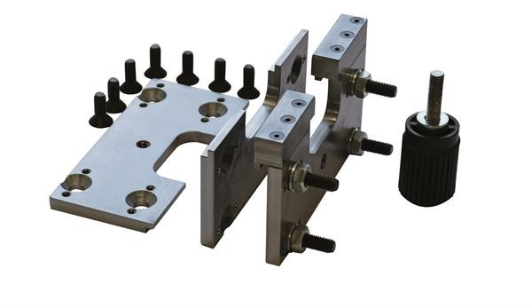 Easy plate system for Stratos FU 230