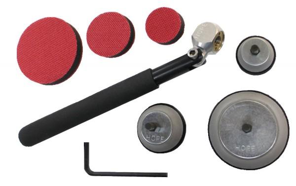 HOPE Complete pro-sander kit