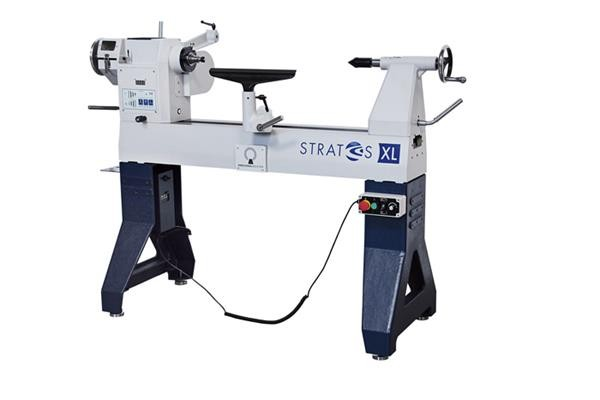 Stratos XL Lathe