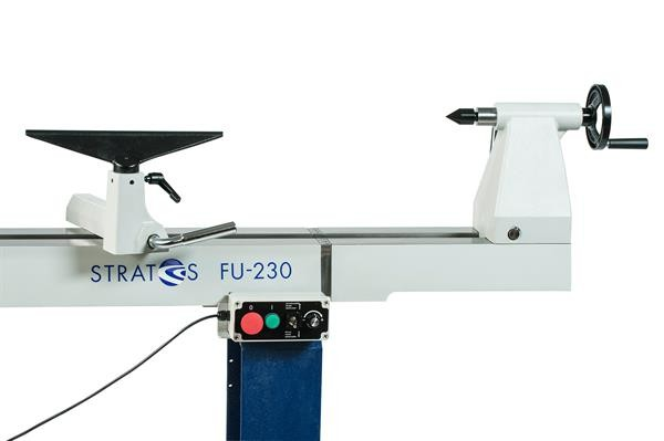 Stratos FU-230 bed extension