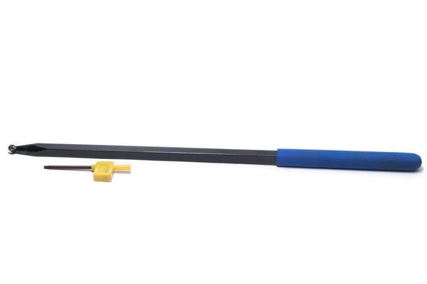 HOPE 8 mm straight carbide tool