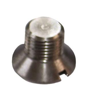 neg rake spare screw
