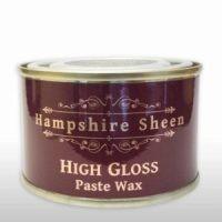 high gloss wax