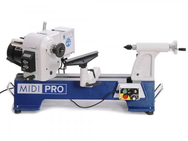 KS Midi Pro Woodturning Lathe