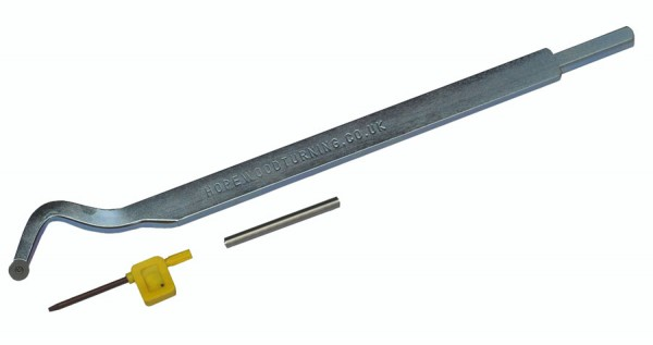 12mm hss hook tool