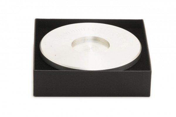"HOPE 6"" Aluminum sanding disc"